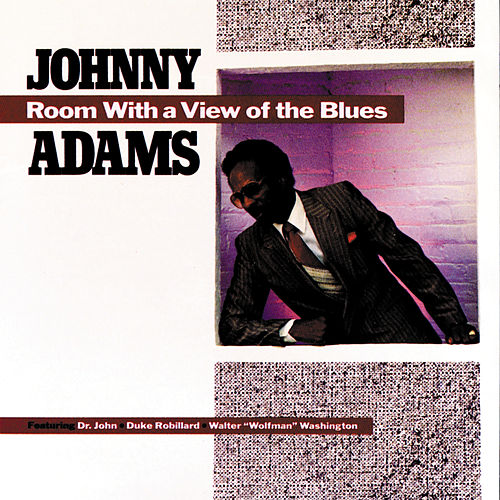 Room With A View Of The Blues de Johnny Adams