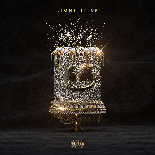 Light It Up de Marshmello, Tyga, Chris Brown