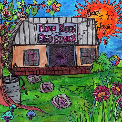 Back House by High Noon