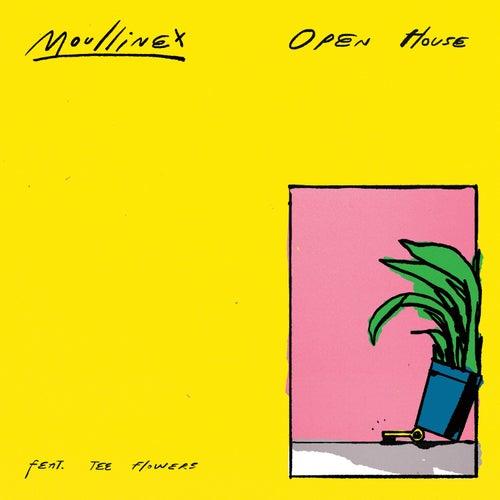 Open House (Extended Version) von Moullinex