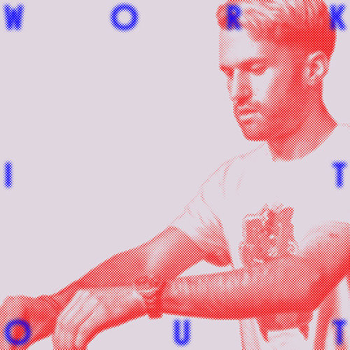 Work It Out by A-Trak