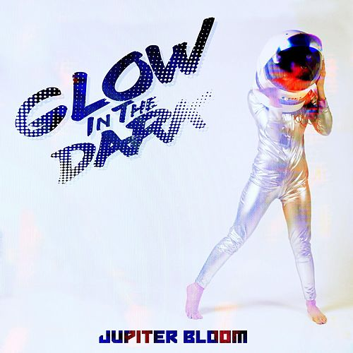 Jupiter Bloom von Glowinthedark