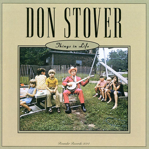 Things In Life di Don Stover