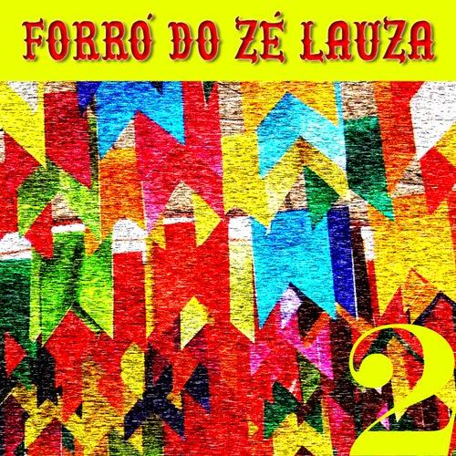 Forró do Zé Lauza 2 de Zé Lauza