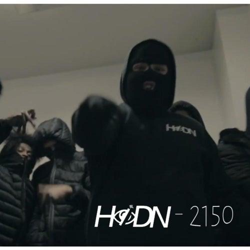 2150 de HiDN