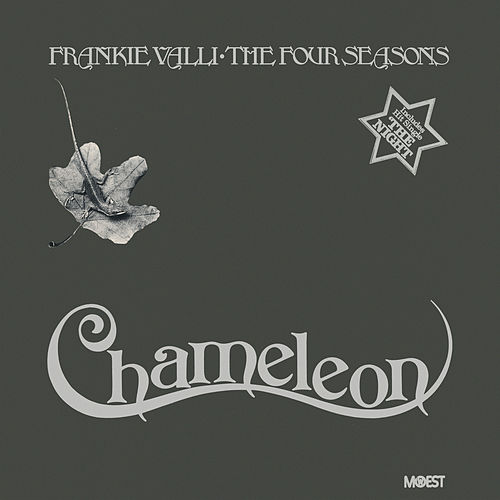 Chameleon de Frankie Valli & The Four Seasons