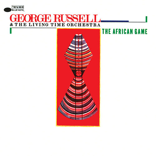 The African Game (Live From Boston, Massachusetts / 1986) by George Russell