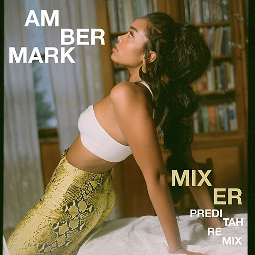 Mixer (Preditah Remix) by Amber Mark