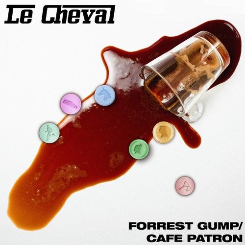 Forrest Gump / Café Patron de Le Cheval