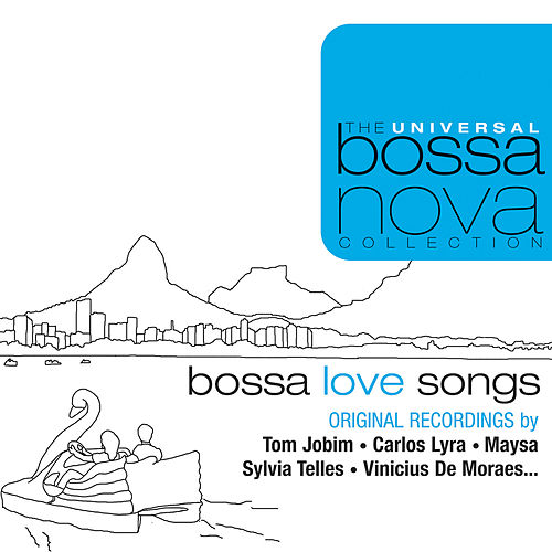 Bossa Love Songs de Various Artists