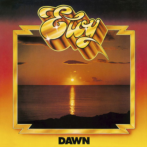 Dawn (Remastered 2019) von Eloy