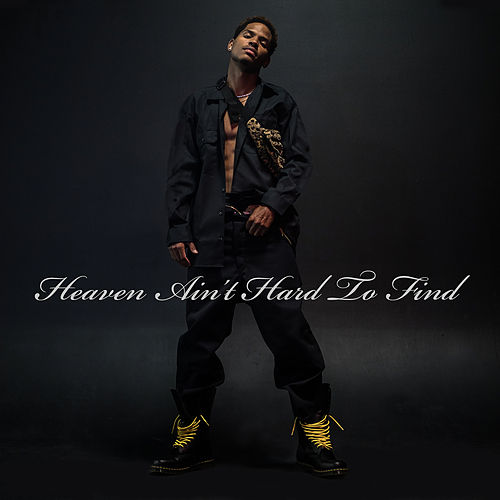 Heaven Ain't Hard To Find by Malachiae