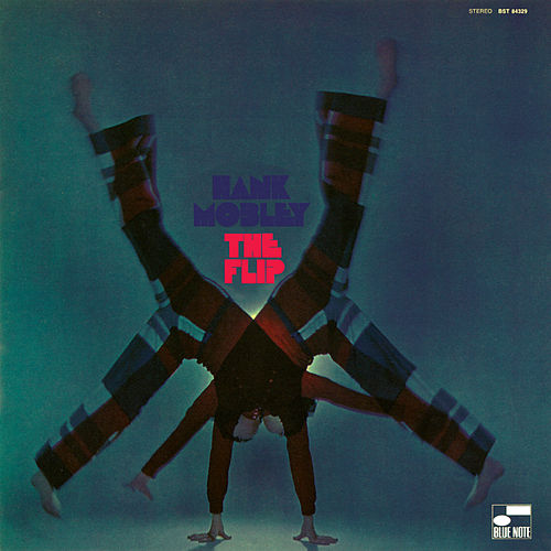The Flip by Hank Mobley