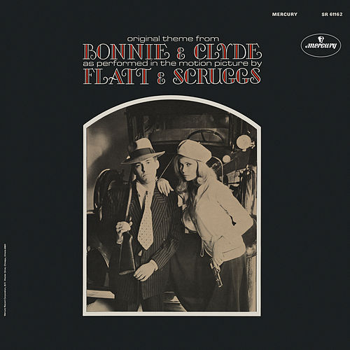 Original Theme From Bonnie & Clyde di Lester Flatt