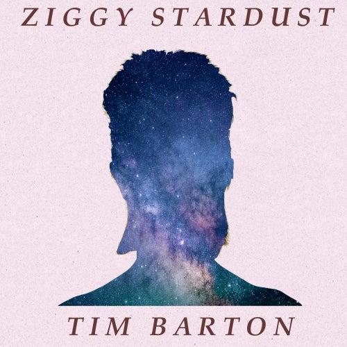 Ziggy Stardust von Tim Barton