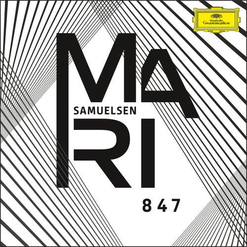 Badzura: 847 by Mari Samuelsen