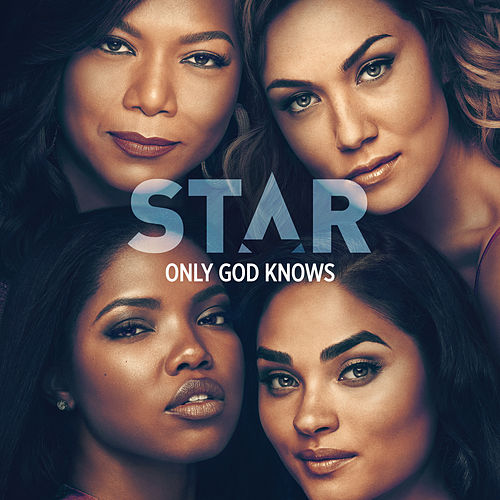 "Only God Knows (From ""Star"" Season 3) de Star Cast"