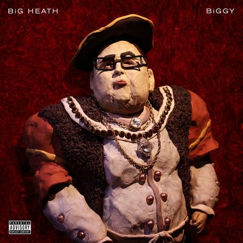 Biggy de BiG HEATH