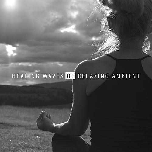 Healing Waves of Relaxing Ambient: 2019 New Age Ambient Music for Perfect Body & Mind Relaxation, Calming Soft Sounds, Inner Energy Increase de Best Relaxation Music