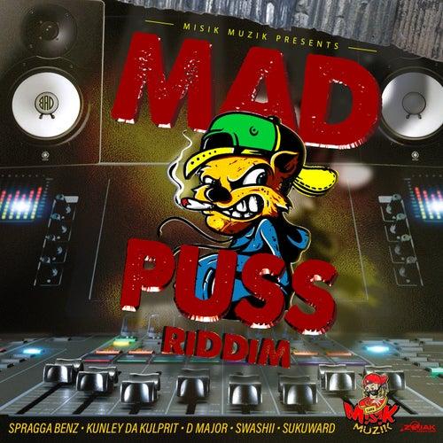 Mad Puss Riddim de Various Artists