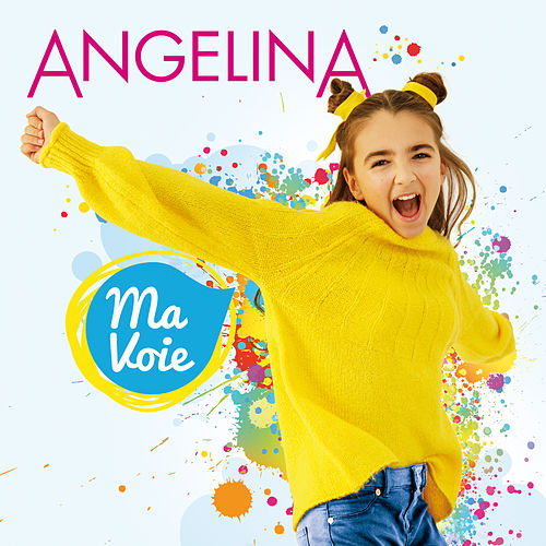 Ma voie by Angelina