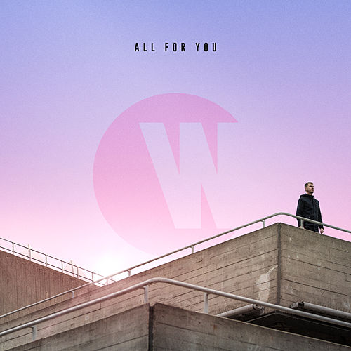 All For You von WILKINSON