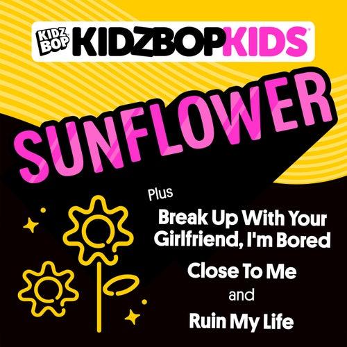 Sunflower de KIDZ BOP Kids
