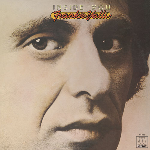 Inside You von Frankie Valli & The Four Seasons