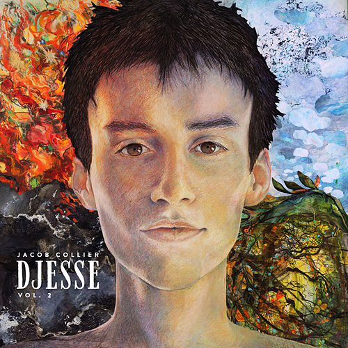 Here Comes The Sun by Jacob Collier