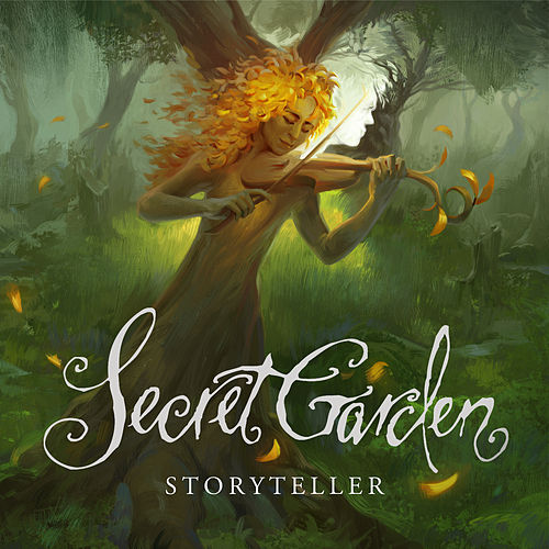 Storyteller by Secret Garden