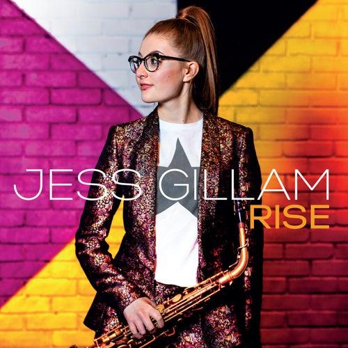 Rise von Jess Gillam
