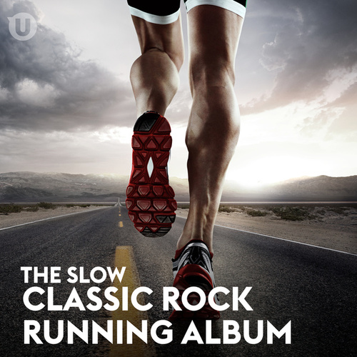 Slow Classic Rock Running von Various Artists