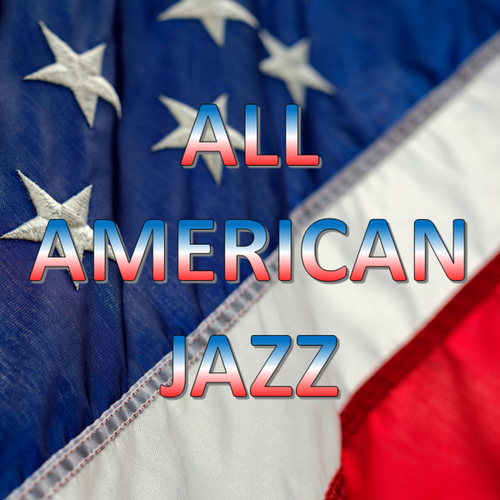 All American Jazz de Various Artists