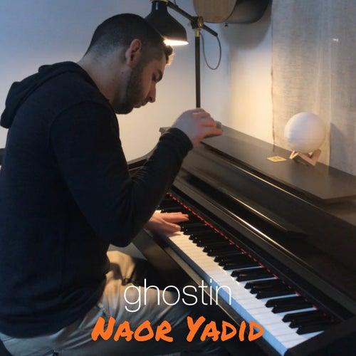 Ghostin de Naor Yadid