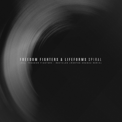 Spiral de Freedom Fighters