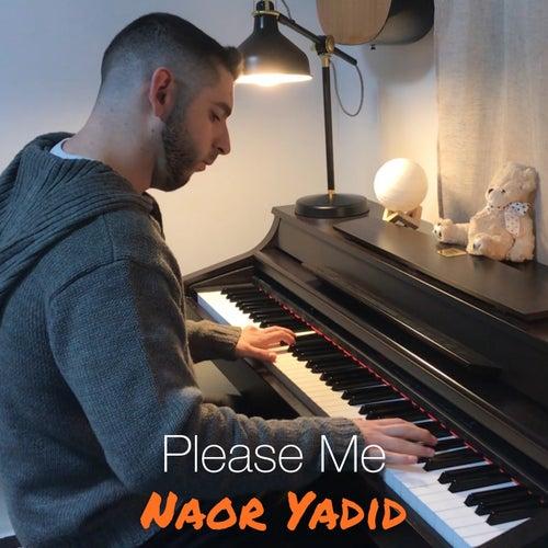 Please Me de Naor Yadid