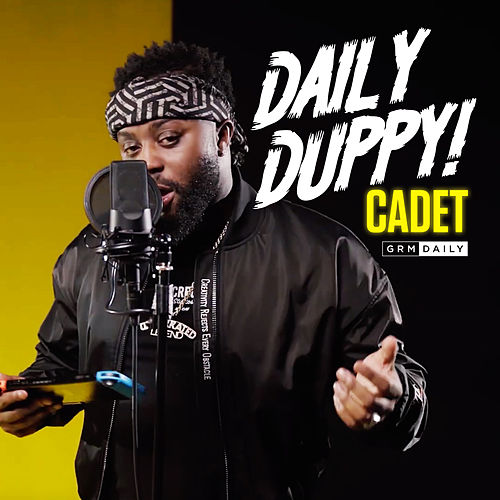 Daily Duppy! by Cadet