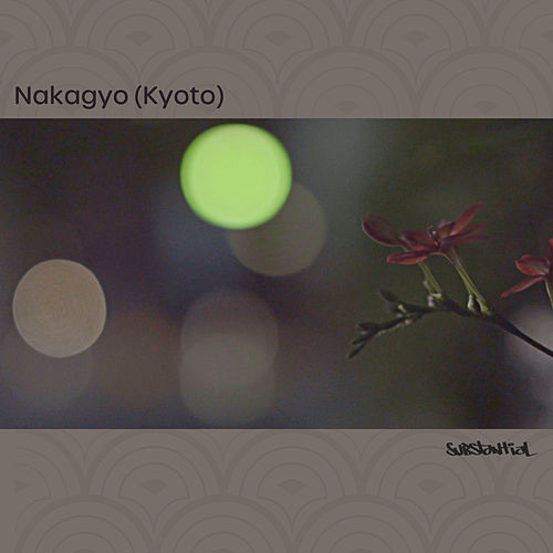 Nakagyo (Kyoto) von Substantial