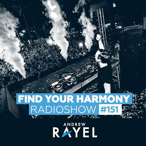 Find Your Harmony Radioshow #151 de Various Artists