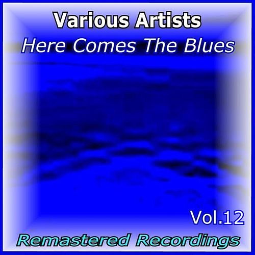Here Comes the Blues Vol. 12 by Various Artists