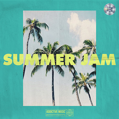 Summer Jam by Various Artists