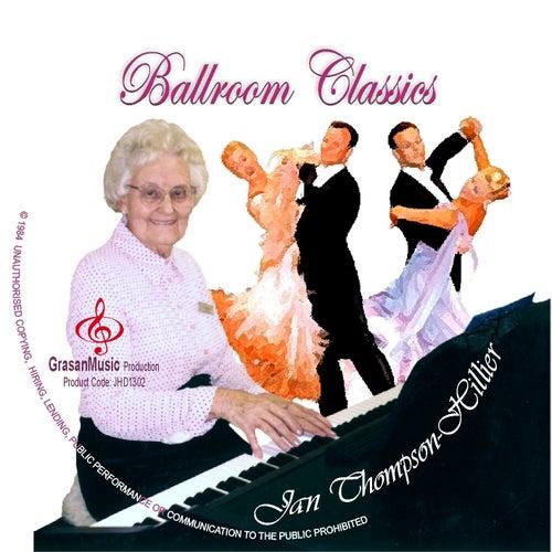 Ballroom Classics de Jan Thompson-Hillier