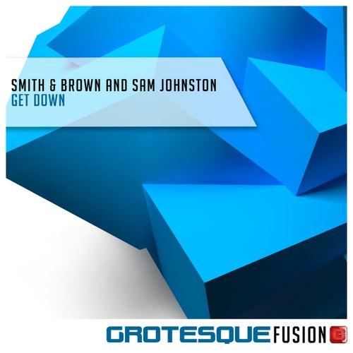 Get Down von Smith
