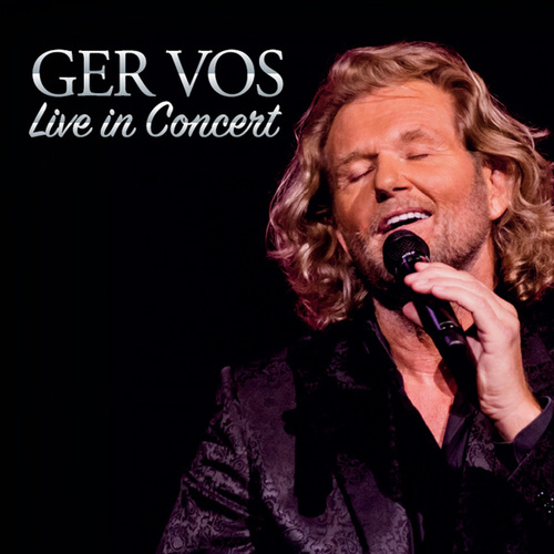 Live in Concert by Ger Vos