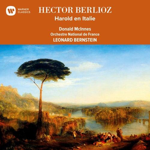 Berlioz: Harold en Italie von Leonard Bernstein