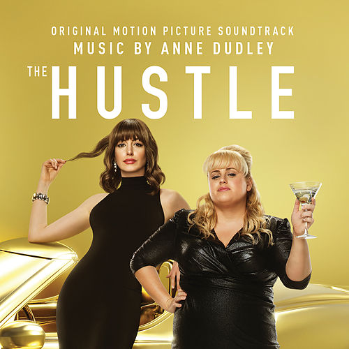 The Hustle by Anne Dudley