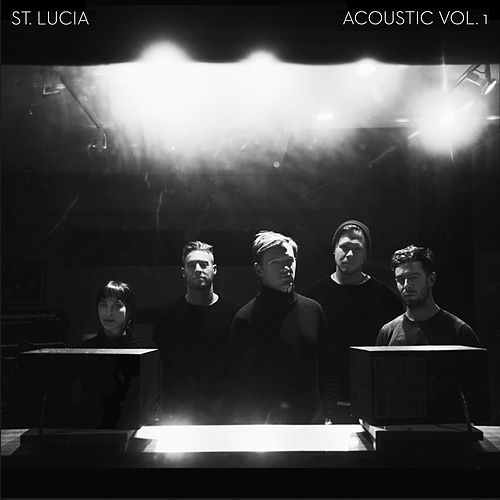Acoustic Vol. 1 de St. Lucia