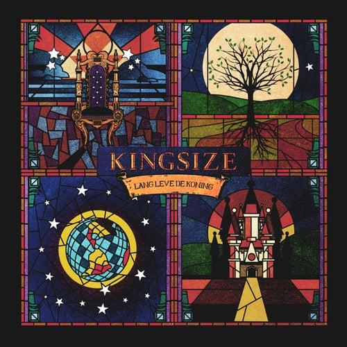 Lang Leve De Koning by Kingsize