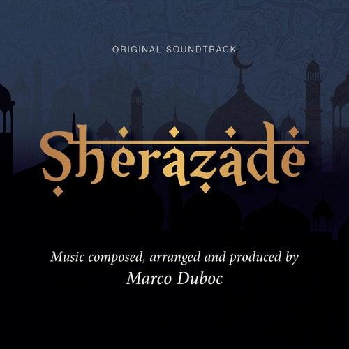 Sherazade (Trilha Sonora Original) de Marco Duboc