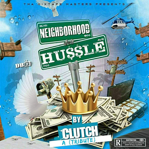Neighborhood Hussle de DJ Z-Trip